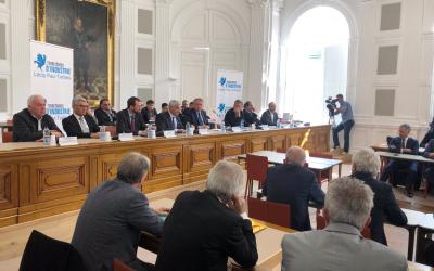 40 actions identifiées par le Territoire d'industrie « pilote » Lacq-Pau-Tarbes