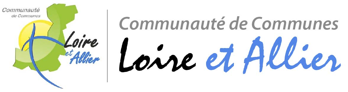 Communauté de communes Loire et Allier