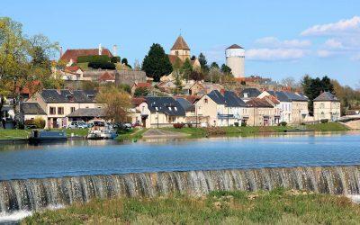 Le Territoire d'industrie Nevers Val de Loire accueille Cercy-la-Tour