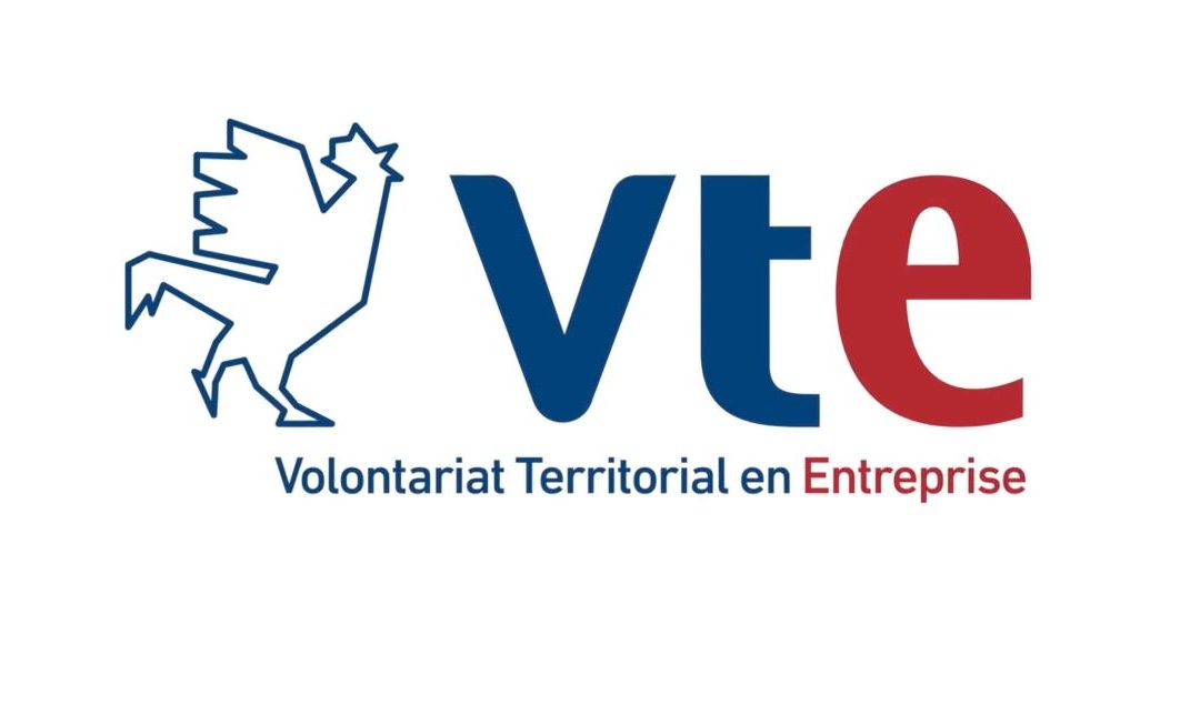 Des Volontaires territoriaux en entreprise (VTE) pour les Territoires d'industrie