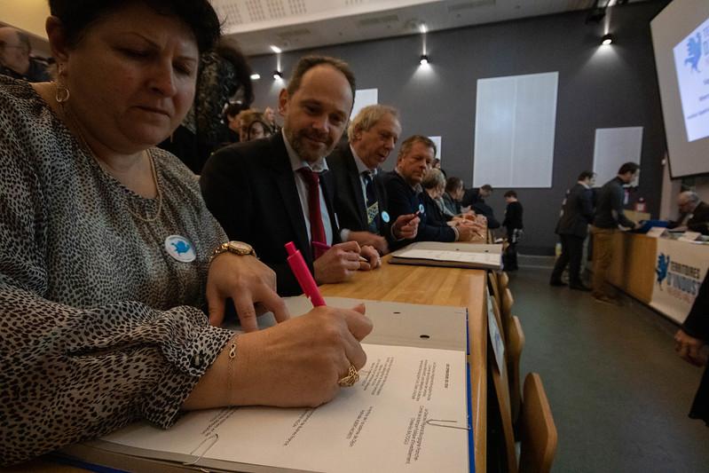 Territoires d'industrie : Nevers Val de Loire signe le premier contrat de Bourgogne-Franche-Comté